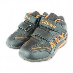 Adidasi baieti Clibee - B02