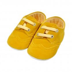 Pantofi de baieti botez B20