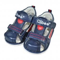 Sandale baieti Clibee B13