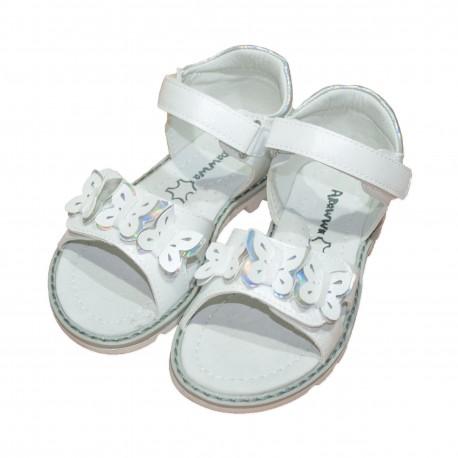 Sandale fete Apawwa F16