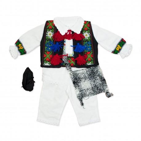 Costumas traditional botez B02
