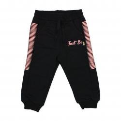 Pantaloni trening fete F04