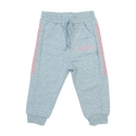 Pantaloni trening fete F05