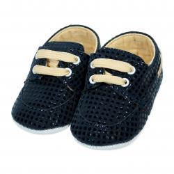 Pantofi de baieti botez B27
