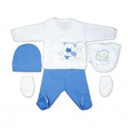 Compleu bebe (baieti) - B09
