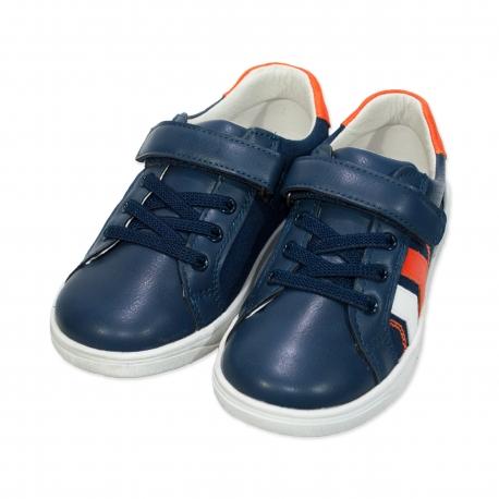 Adidasi bleumarin baieti B13