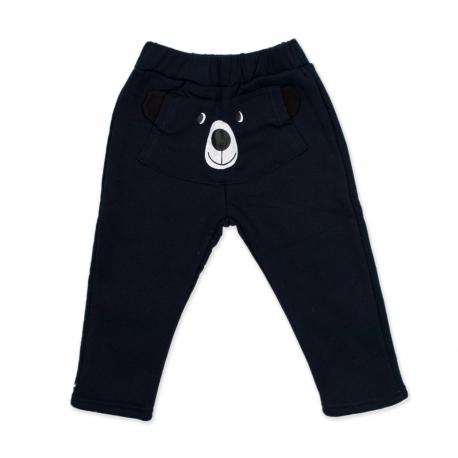 Pantaloni imblaniti de iarna pentru baieti B19