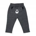 Pantaloni imblaniti de iarna pentru baieti B20