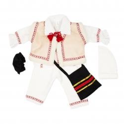 Costum popular botez B54