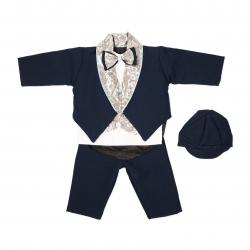 Costum elegant bebe 5 piese B58
