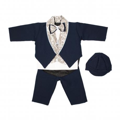 Costum elegant bebe 5 piese B57