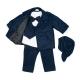 Costum elegant bebe 6 piese B59