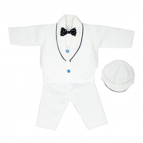 Costum elegant bebe 5 piese B61