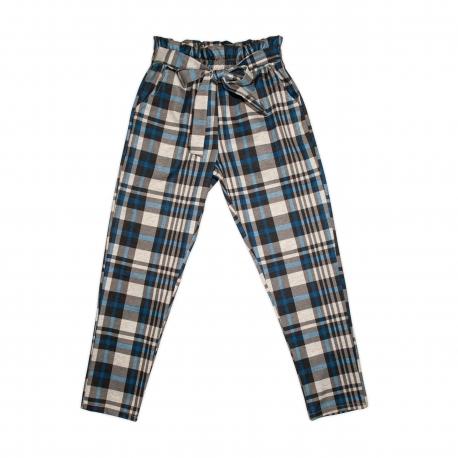 Pantaloni casual baieti B21