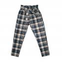 Pantaloni casual fete F09
