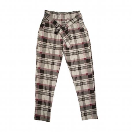 Pantaloni casual baieti B22