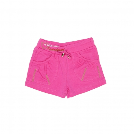 Pantaloni scurti fete F12
