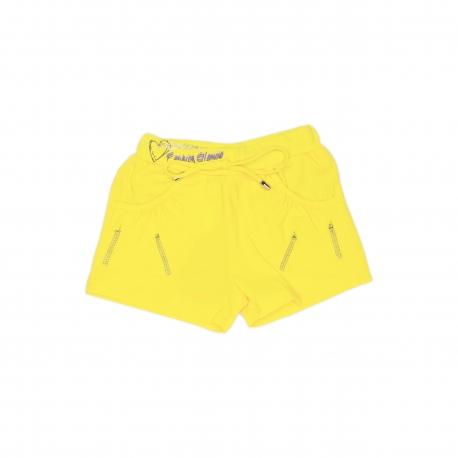Pantaloni scurti fete F13