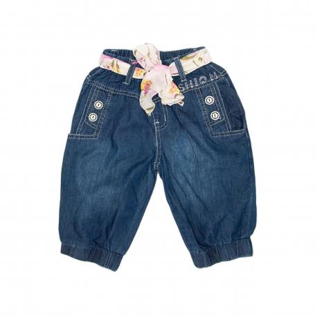 Pantaloni 3/4 fete F17