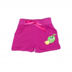 Pantaloni scurti fete F24