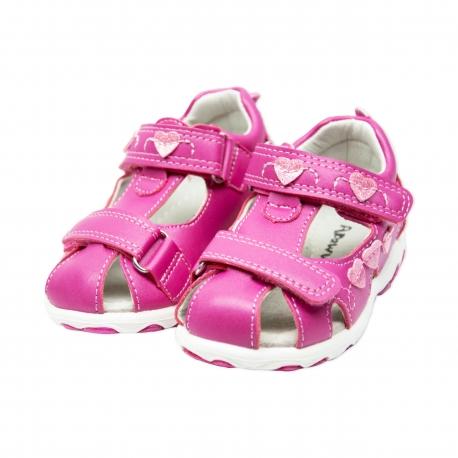 Sandale fete Apawwa F17