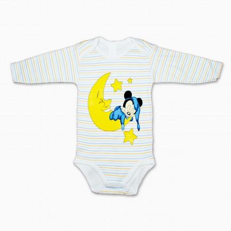 Body bebe (baieti) B01