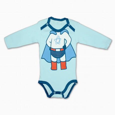 Body bebe (baieti) B02