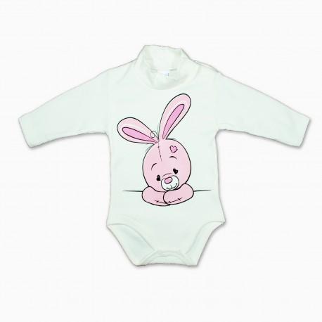 Body bebe (fete) F02