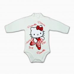 Body bebe (fete) F04