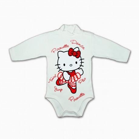 Body bebe (fete) F03