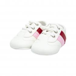 Pantofi de fete botez F11