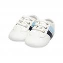 Pantofi de baieti botez B31