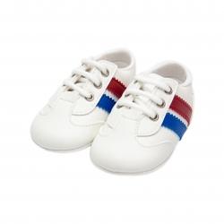 Pantofi de baieti botez B32
