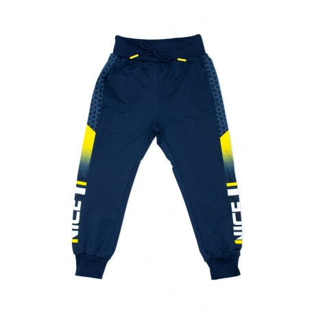 Pantaloni trening baieti B43