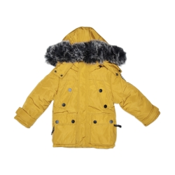 Geaca de iarna baieti (bebe) - B03
