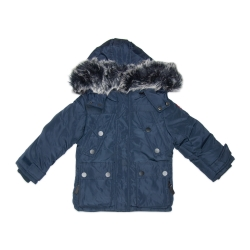 Geaca de iarna baieti (bebe) - B04