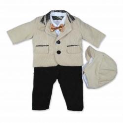 Costum baieti 5 piese B11