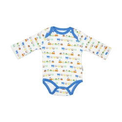 Body bebe (baieti) - B17