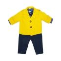 Costum elegant bebe 7 piese - B65