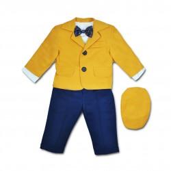 Costum bebe 5 piese B19