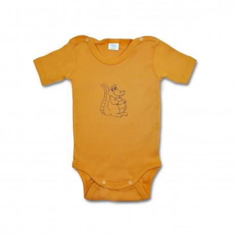 Body bebe unisex U04