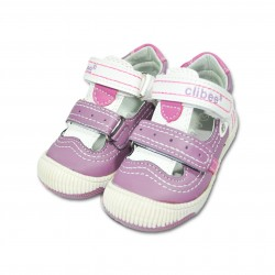 Sandale fete Clibee - F07