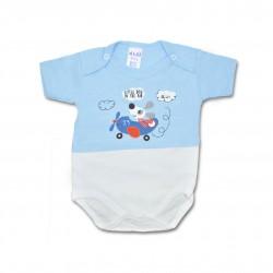 Body bebe unisex U09