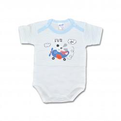 Body bebe unisex U10