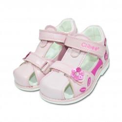 Sandale fete Clibee - F04