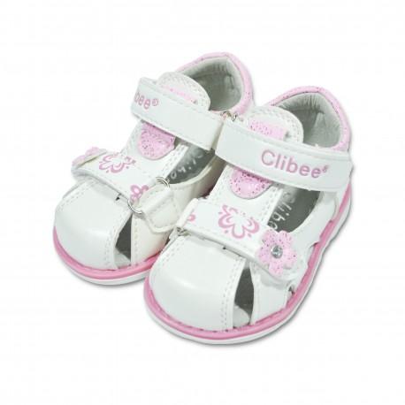 Sandale fete Clibee - F10