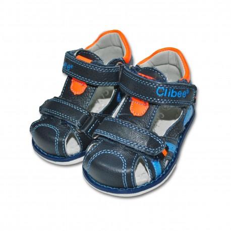 Sandale baieti Clibee - B08