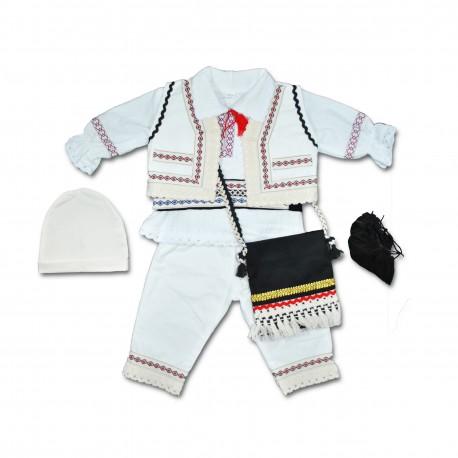 Costum traditional botez B25