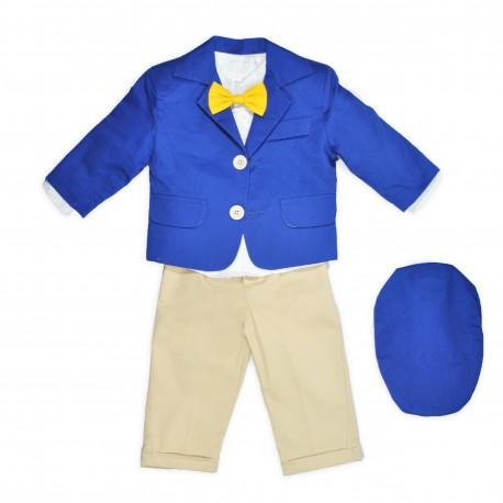Costum bebe 5 piese B28